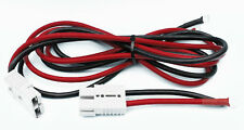 WINCH CONNECTION CABLES / LEADS / EXTENSION 4 metres for recovery, off road