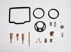 Honda CB 125 K6 Vergaser Reparatur Satz Neu