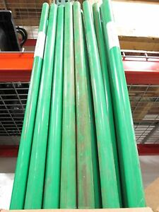 """Nibco Chem-Aire Compressed Air Tubing ABS 3/4"""" Diameter 185PSI @ 110°F 8' Length"""