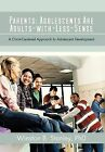 Parents: Adolescents Are Adults-With-Less-Sense: A Christ-Centered Approach to Adolescent Development by Winston B Stanley Phd (Hardback, 2013)
