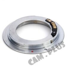 Pixco Camera EMF AF Confirm Adapter For M42 to Canon 5D Mark III 7D 600D 70D 5D