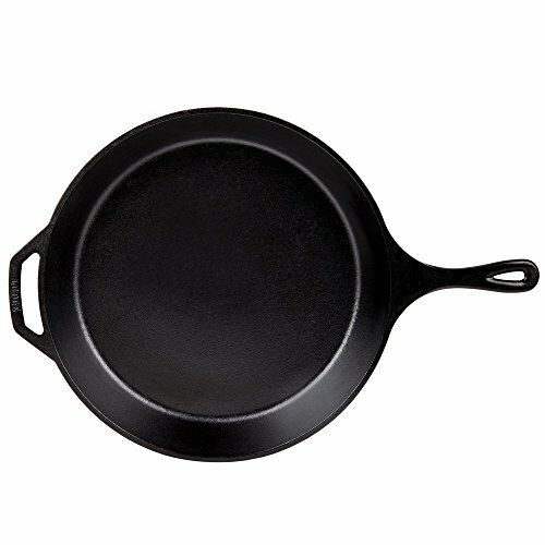 NEW Lodge L14SK3 15 Inch Inch Inch Pre Seasoned Cast Iron Skillet FREE SHIPPING ef0d5d