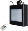Enuoli-ULTRA-LUMINOSA-LED-RGB-strobo-luci-25W-108-LED-SUPER-LUMINOSI-MISTE-Flash miniatura 1