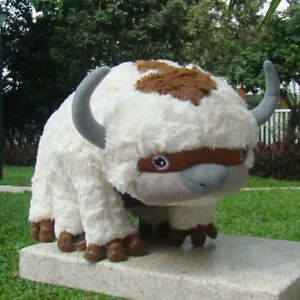 The-Last-Airbender-Resource-20-034-Appa-Avatar-Stuffed-Plush-Doll-Toy-Kids-Gift