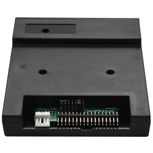 SFR1M44-U100K USB Floppy Drive Emulator for Electronic Organ W8G2