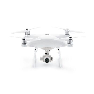 DJI Phantom 4 Pro Quadcopter 4K Video, 20MP Stills (DJI Refurbished)