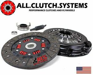 Details about ACS STAGE 2 CLUTCH KIT FOR 2015-2016 SUBARU WRX 2 0L TURBO  FA20F