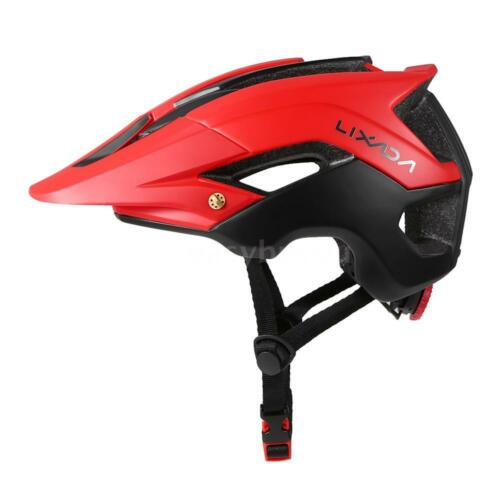 Lixada Bike Cycling Bicycle Helmet Sports Safety Protective Helmet 13 Vent M1Z8