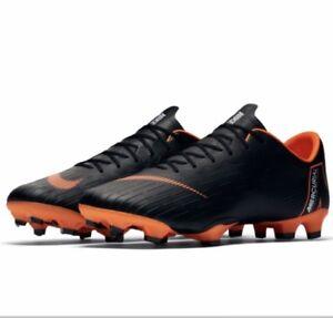 b5771ca0a Nike Men s Mercurial Vapor 12 Pro FG ACC Soccer Cleats-AH7382-081 ...