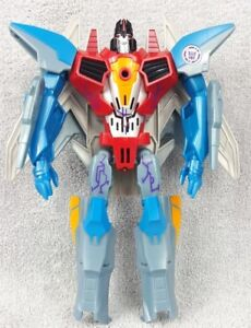 Transformers-Power-Surge-Starscream-28cm-Hasbro-RID-2015-Some-Issues-Please-Look