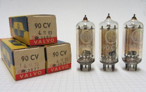 90CV FZ 9012 V  Valvo Fotozelle  Röhre  1 piece NEU und OVP Lagerbestand
