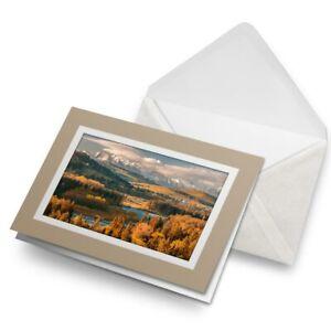 Greetings-Card-Biege-Bialka-River-Tatra-Mountains-Poland-16364