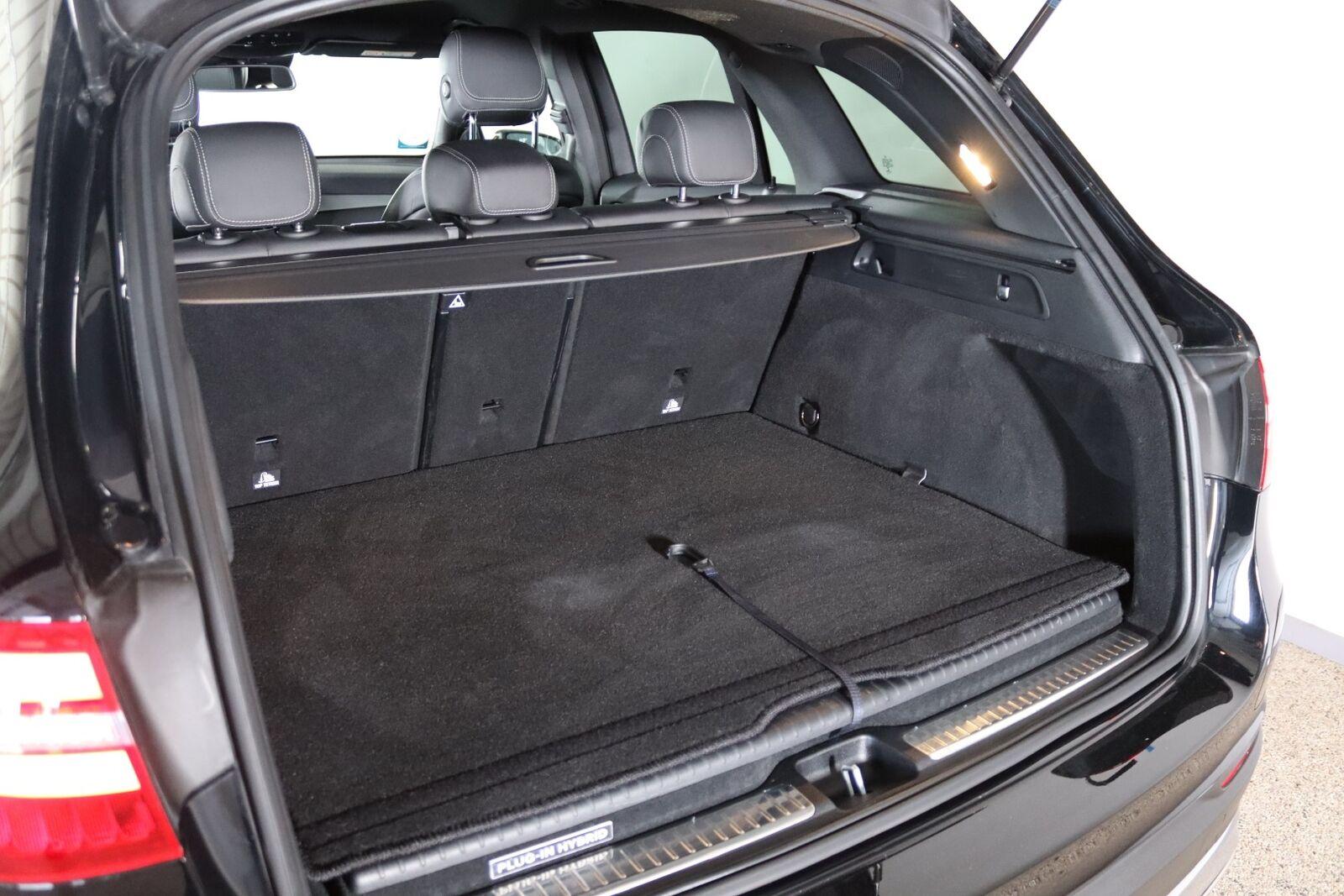 Mercedes GLC350 e 2,0 aut. 4Matic - billede 10