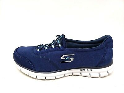 skechers bungee shoes