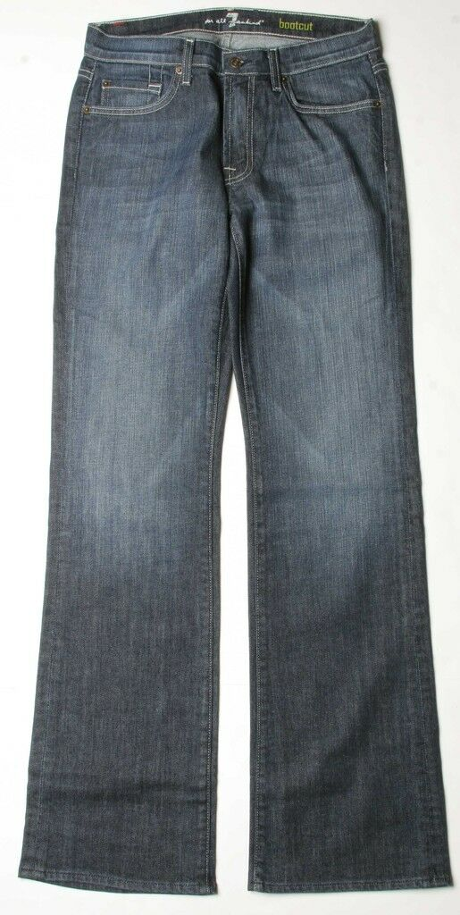 7 For All Mankind Relaxed Bootcut Jean (29)