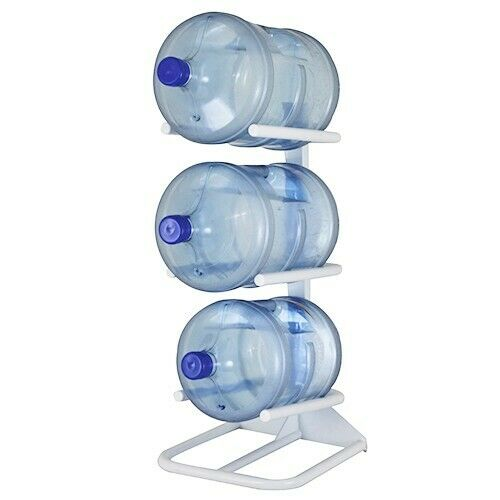 3 tier Bottled Water Stand