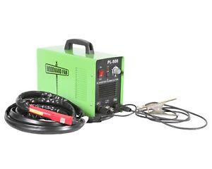 "Woodward Fab Plasma Cutter PL500 220 volt 1/2"" capacity"