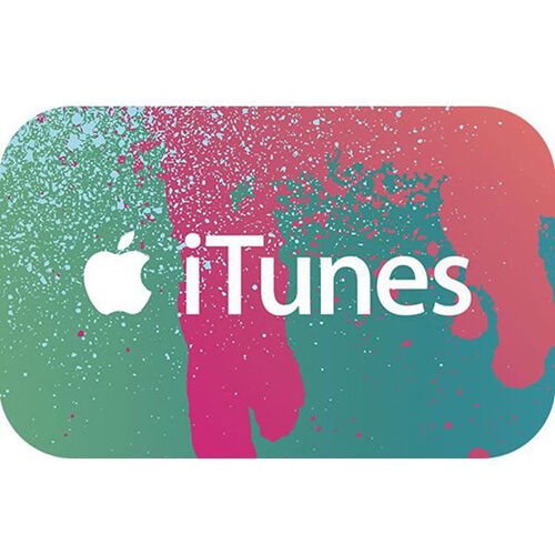 Get a $50 iTunes Gift Code for only $42.50 - Email delivery  at  ebay.com online deal