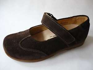 Details about Footprints Pittsburg Birkenstock Colour 36 39 40 41 Natural Leather Brown Narrow