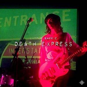 Little Barrie - Death Express [New CD] UK - Import