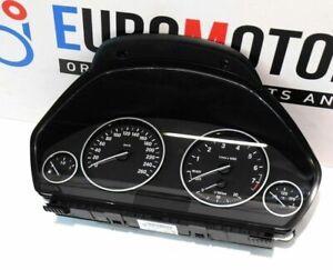 BMW-Compteur-de-Vitesse-Groupe-Km-H-3-039-3er-4-039-4er-Essence-62106805207
