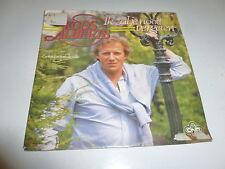 """KOOS ALBERTS - Ik Zal Je Nooit Vergeten - 1985 Dutch 7"""" Juke Box Vinyl Single"""