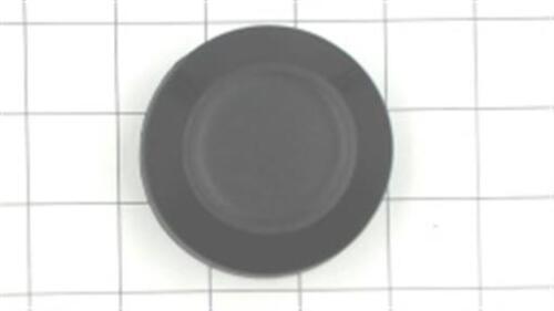 Genuine MTD Part CAP-CASTER AXLE 731-09347