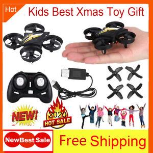 Mini-drone-Nano-Plane-RC-Quadcopter-elicottero-2-4GHz-Dwi-D1-Regalo-di-Natale