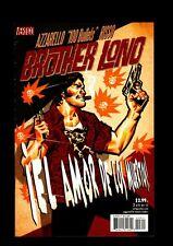 100 BULLETS <BROTHER LONO> US DC VERTIGO COMIC VOL.1 # 3of8/'13