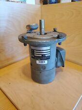 Ec Permanent Magnetic Servo Motor Tach Model 0723 44 071