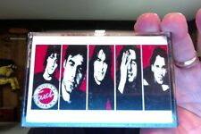 Noiseworks- Touch- new/sealed cassette tape- gold promo stamp on back