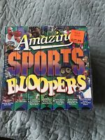 Wild World Of Sports Bloopers Collection (vhs/ep, 7-tape Set) -