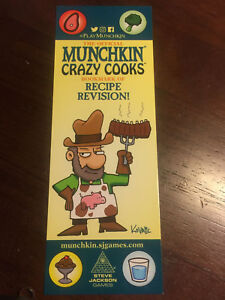 The-Official-Munchkin-Crazy-Cooks-Bookmark-of-Recipe-Revision