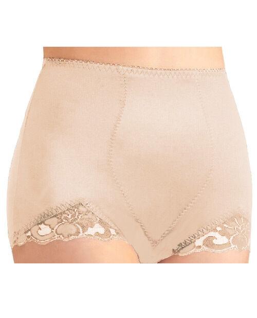 638449586a1ec Rago Shapewear Panty Brief Light Shaping Beige Large Lingerie