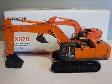 WSI HITACHI ZX870LCH-3 Hydraulikbagger  Neu & Ovp. !!
