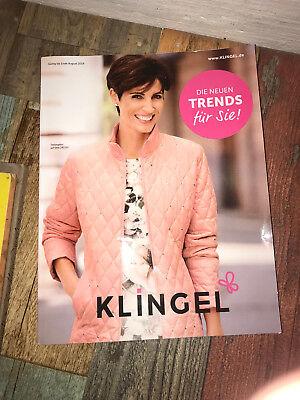 Klingel katalog 2019