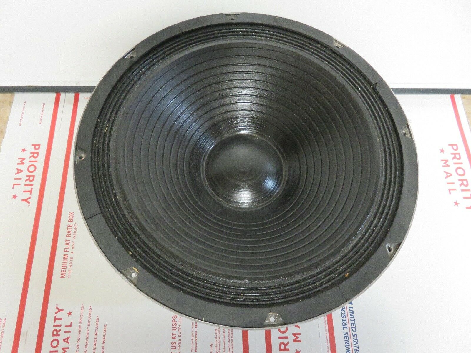 Meyer Sound MS 415 HTS 15  Low Frequency Driver 4 OHMs (From Meyer Sound PSW-6)