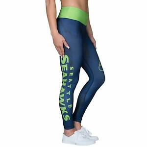 dc9442b464a Image is loading Forever-Collectibles-NFL-Women-039-s-Seattle-Seahawks-