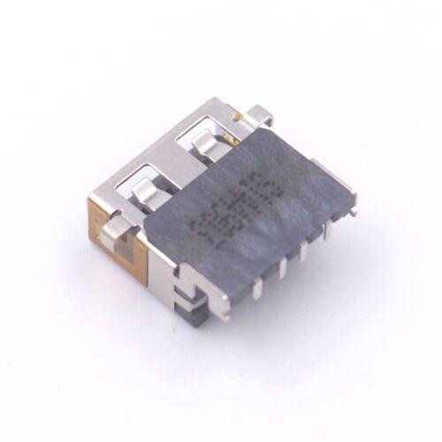 NEW Lenovo Ideapad 100-14 USB 2.0//3.0 jack Female Type-A plug socket connector
