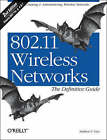 802.11 Wireless Networks the Definitive Guide by Matthew Gast (Paperback, 2005)