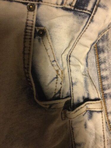 10 Jeans Moto Topshop taglia Jeans Topshop taglia Moto R6Tz0nz