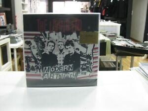 The Living End LP Europa Modern Artillery 2020 180GR. Limitierte Red Vinyl