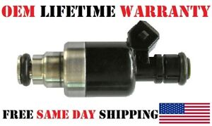 Single//1 OEM Rochester Fuel Injector for Saturn 1996-01 SL2 SC2 SW2 1.9L I4