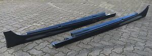 ORIGINAL-JAGUAR-XJR-Faldon-Lateral-Kit-X351-XJ-R-XJ-corta-distancia-entre-ejes