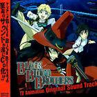 Black Blood Brothers by Original Soundtrack (CD, Nov-2006, Indie)