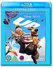Up (Blu-ray, 2010)