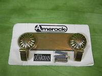 Amerock Guardian Towel Coat Hook Hanger Bp 1367 - 077 T11