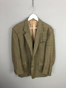 Austin Reed Tweed Jacket Blazer 42r Great Condition Men S Ebay