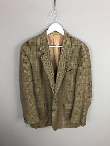 Austin Reed Tweed Jacket Blazer 42r Great Condition Men S Ebay