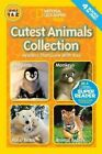 Cutest Animals Collection by Anne Schreiber, Laura Marsh, Amy Shields (Paperback / softback, 2014)